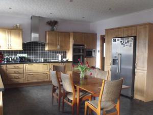 Arisaig Guest House, Panziók  Inverness - big - 45