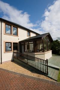 Arisaig Guest House, Panziók  Inverness - big - 38