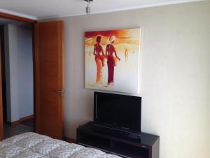 Apartamentos Edificio Araucaria, Ferienwohnungen  Iquique - big - 8