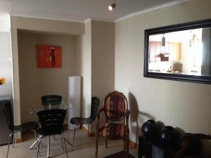 Apartamentos Edificio Araucaria, Ferienwohnungen  Iquique - big - 7