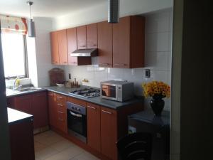 Apartamentos Edificio Araucaria, Ferienwohnungen  Iquique - big - 5