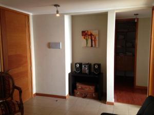 Apartamentos Edificio Araucaria, Ferienwohnungen  Iquique - big - 3