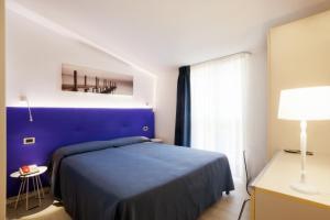 Hotel Savoy, Szállodák  Caorle - big - 49
