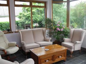 Arisaig Guest House, Panziók  Inverness - big - 39