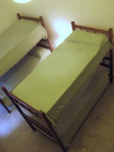 Single Bed in Mixed Dormitory Room Alquimia Hostel