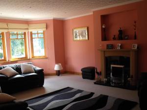Arisaig Guest House, Panziók  Inverness - big - 55