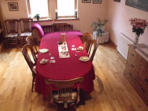 Arisaig Guest House, Panziók  Inverness - big - 44