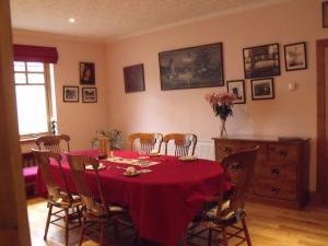 Arisaig Guest House, Panziók  Inverness - big - 56