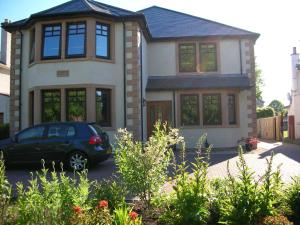Arisaig Guest House, Panziók  Inverness - big - 1