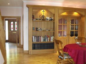 Arisaig Guest House, Panziók  Inverness - big - 51