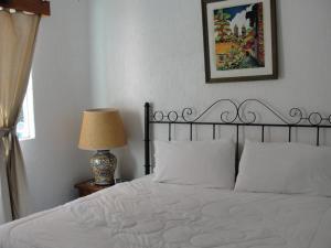 Steinhaus Suites Emilio Castelar, Apartmány  Mexico City - big - 20