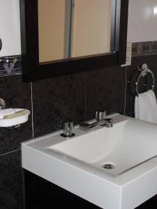 Steinhaus Suites Emilio Castelar, Apartmány  Mexico City - big - 16