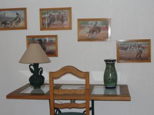Steinhaus Suites Emilio Castelar, Apartmány  Mexico City - big - 11