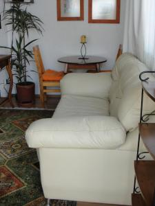Steinhaus Suites Emilio Castelar, Apartmány  Mexico City - big - 4