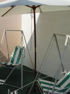 Steinhaus Suites Emilio Castelar, Apartmány  Mexico City - big - 2