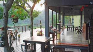 Doem Bang Villa Supanburi