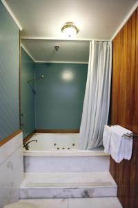 Wanaka Hotel, Hotely  Wanaka - big - 8