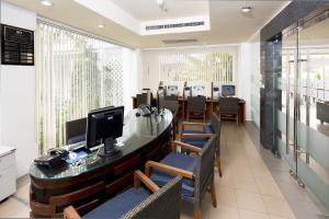 Laguna Holiday Club Phuket Resort, Resort  Bang Tao Beach - big - 26