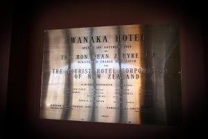 Wanaka Hotel, Hotely  Wanaka - big - 34