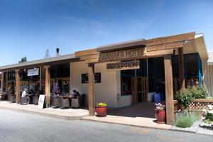 Wanaka Hotel, Hotely  Wanaka - big - 42