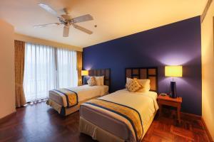 Laguna Holiday Club Phuket Resort, Resort  Bang Tao Beach - big - 9