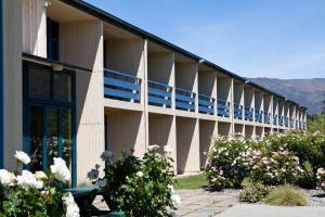 Wanaka Hotel, Hotely  Wanaka - big - 11