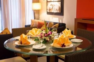 Laguna Holiday Club Phuket Resort, Resort  Bang Tao Beach - big - 12