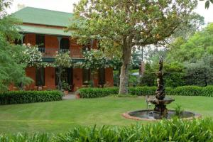 Koendidda Country House
