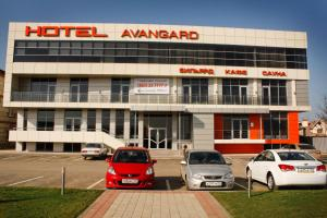 (Avangard Hotel)