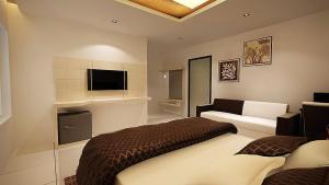 Hotel Yesh Park