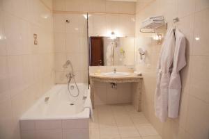 Отель Вилла Панама - фото 14