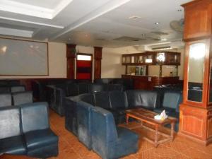 Vanhmaly Hotel, Vendégházak  Vientián - big - 13