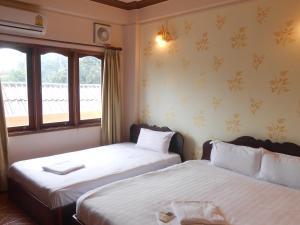 Vanhmaly Hotel, Vendégházak  Vientián - big - 18