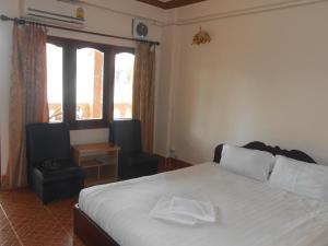 Vanhmaly Hotel, Vendégházak  Vientián - big - 4
