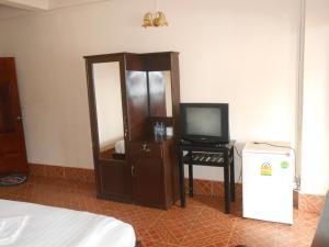 Vanhmaly Hotel, Vendégházak  Vientián - big - 20