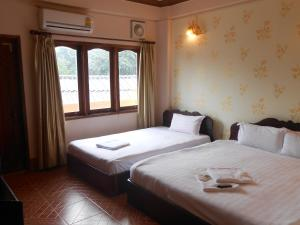 Vanhmaly Hotel, Vendégházak  Vientián - big - 2