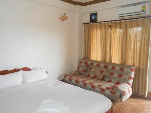 Vanhmaly Hotel, Vendégházak  Vientián - big - 8