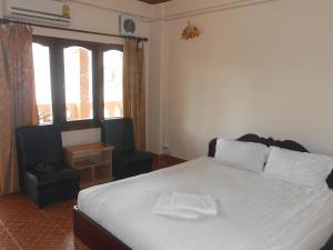 Vanhmaly Hotel, Vendégházak  Vientián - big - 3