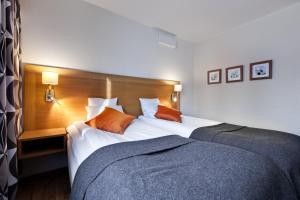 Hotell Aurum