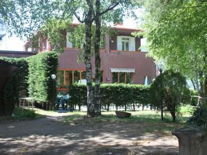 Nearby hotel : B&B Partenza Funivia