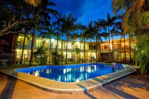 obrázek - Ocean Paradise Motel & Holiday Units