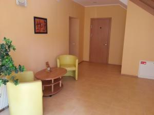 Jeruzale Hotel, Отели  Вильнюс - big - 30