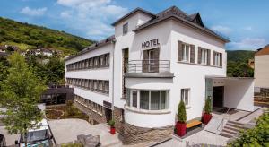 Hotel Im Schulhaus - Lorch am Rhein