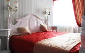 Отель Vospari - фото 8