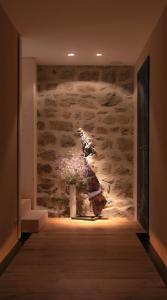 André et Viviane Chatelard - Chambres d'hôtes, Guest houses  Saint-Bonnet-le-Froid - big - 3