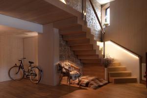 André et Viviane Chatelard - Chambres d'hôtes, Guest houses  Saint-Bonnet-le-Froid - big - 11