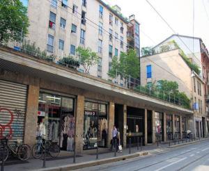Hotel Economici Porta Garibaldi Milano