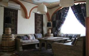 Отель Vospari - фото 4