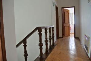 Alcobaça Hostel, Гостевые дома  Алкобаса - big - 5