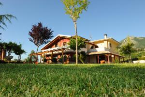 Nearby hotel : Country House Il Papavero